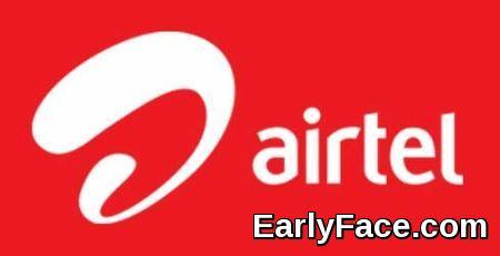 Earlyface airtel