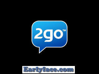 Download 2go Mobile Chat and Start Chatting With Friends, Sign up